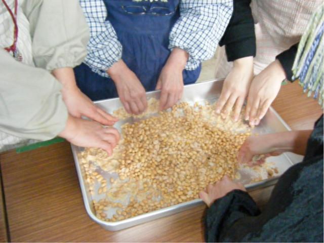 長江米エコ栽培グループ12